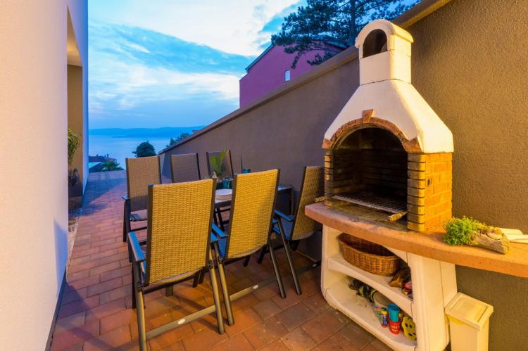 VakantiehuisKroatië - Kvarner: Apartment Marko 2  [14]