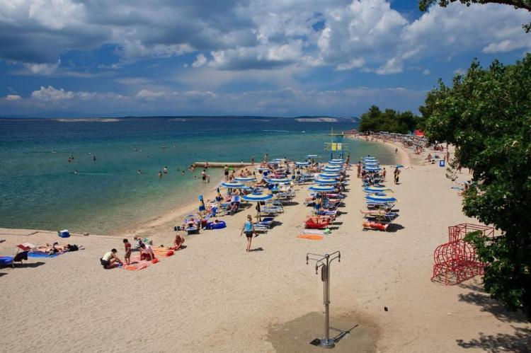 VakantiehuisKroatië - Kvarner: Apartment Marko 2  [15]