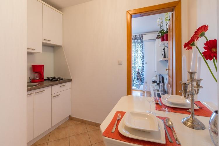 Holiday homeCroatia - Kvarner: Apartment Marko 3  [8]