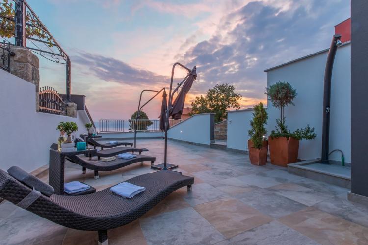 Holiday homeCroatia - Kvarner: Apartment Marko 3  [14]