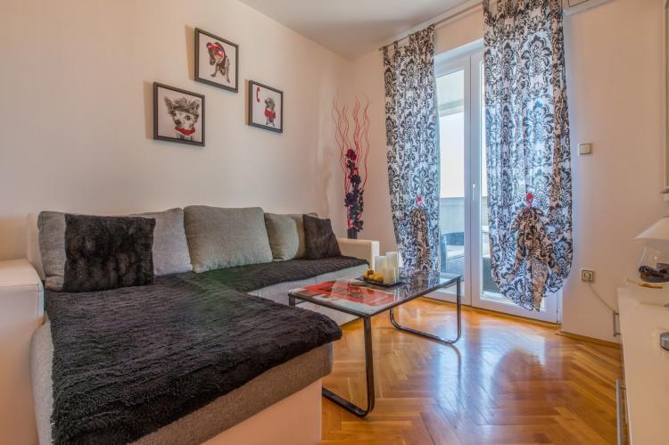 Holiday homeCroatia - Kvarner: Apartment Marko 3  [6]