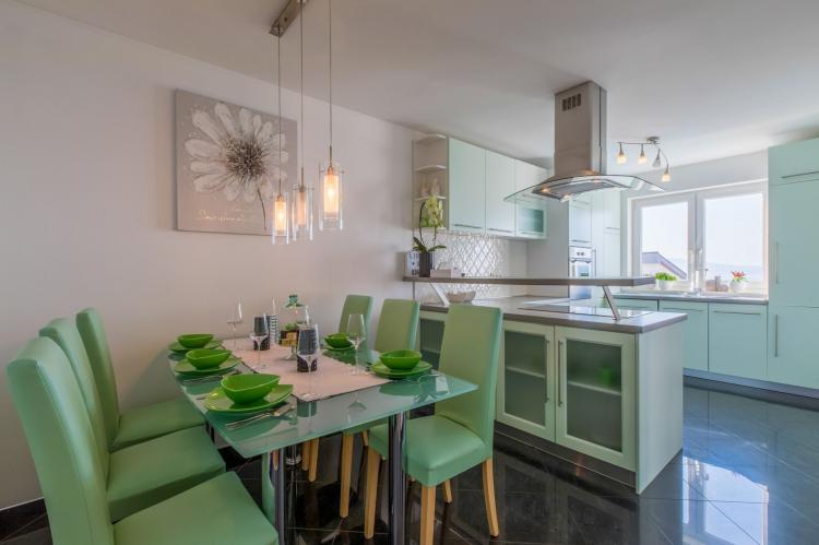 VakantiehuisKroatië - Kvarner: Apartment Marko 4  [9]