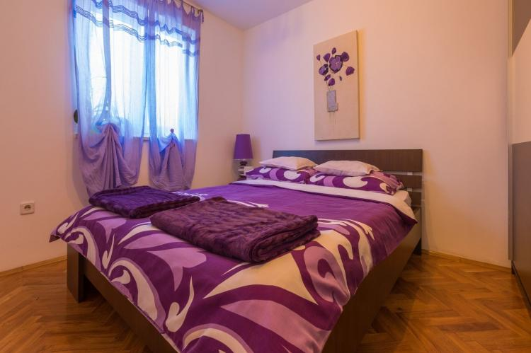 VakantiehuisKroatië - Kvarner: Apartment Marko 4  [13]