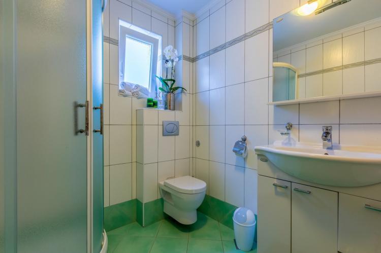 VakantiehuisKroatië - Kvarner: Apartment Marko 4  [14]