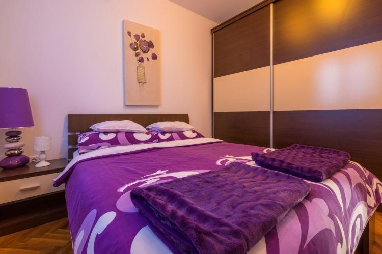 VakantiehuisKroatië - Kvarner: Apartment Marko 4  [12]