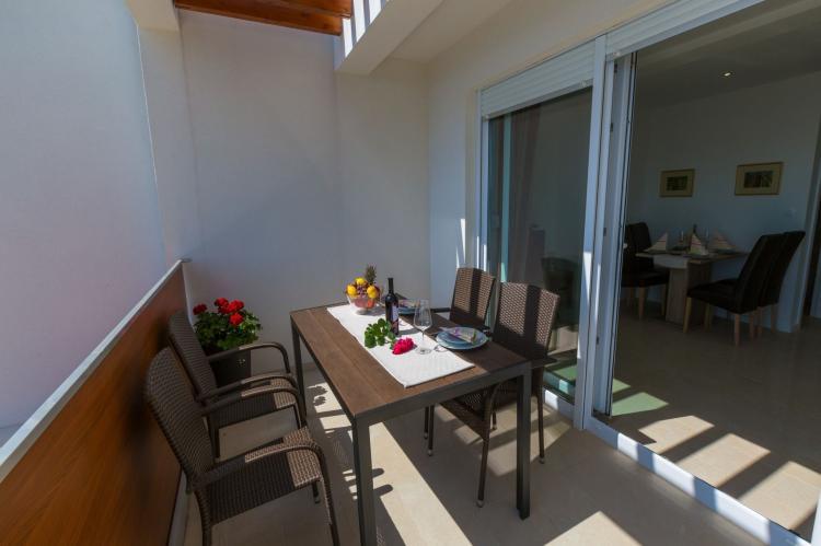 Holiday homeCroatia - Kvarner: Villa Apartment Grande A3  [5]