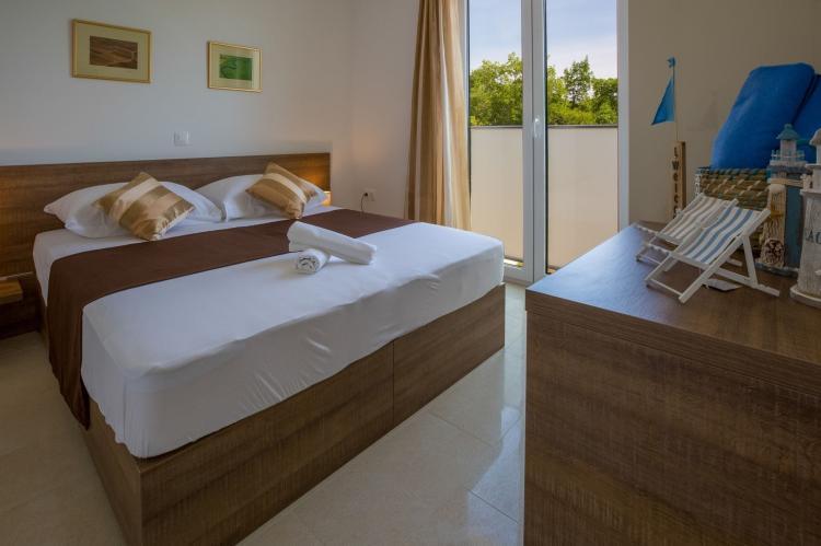 Holiday homeCroatia - Kvarner: Villa Apartment Grande A3  [14]