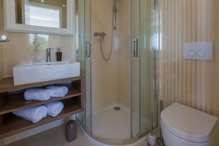 Holiday homeCroatia - Kvarner: Villa Apartment Grande A3  [18]