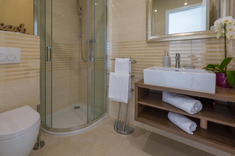 Holiday homeCroatia - Kvarner: Villa Apartment Grande A3  [16]