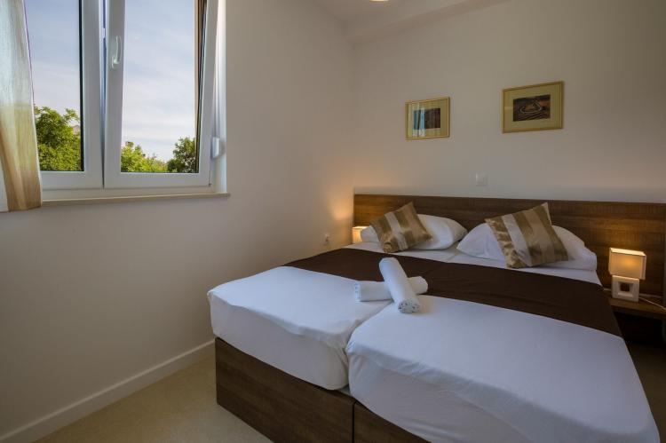 Holiday homeCroatia - Kvarner: Villa Apartment Grande A3  [4]
