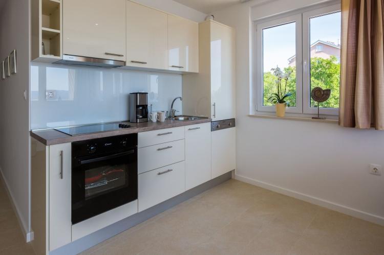 Holiday homeCroatia - Kvarner: Villa Apartment Grande A3  [13]