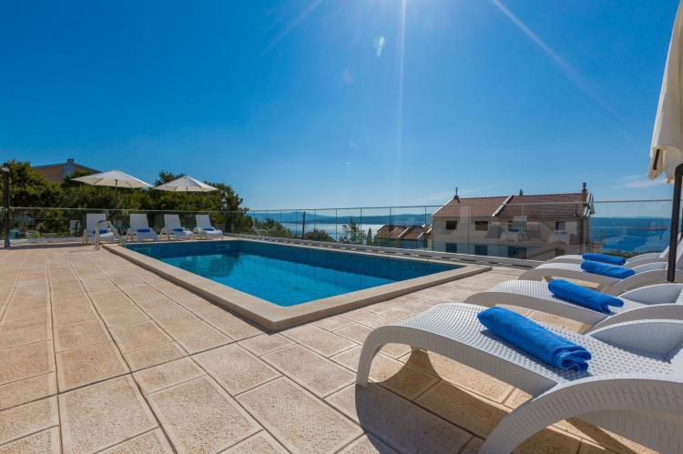 Holiday homeCroatia - Kvarner: Villa Apartment Grande A3  [10]