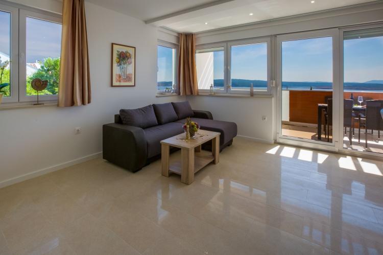 Holiday homeCroatia - Kvarner: Villa Apartment Grande A3  [11]