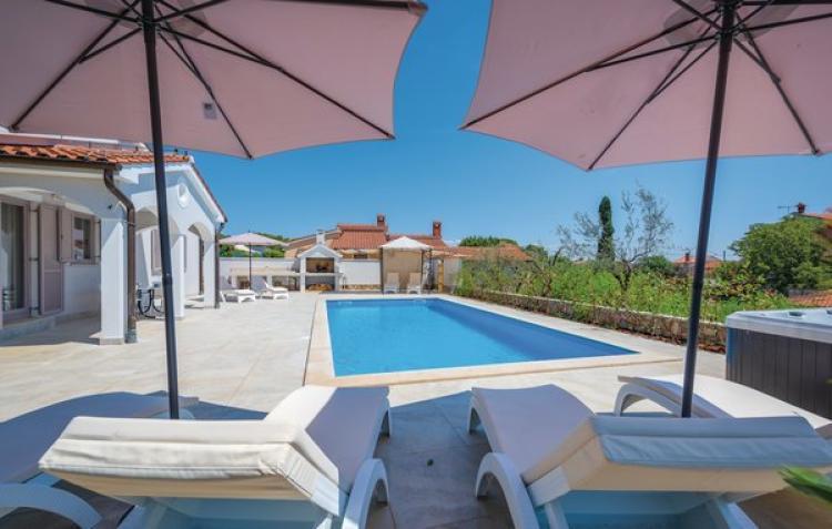 VakantiehuisKroatië - Istrië: Vabriga  [11]