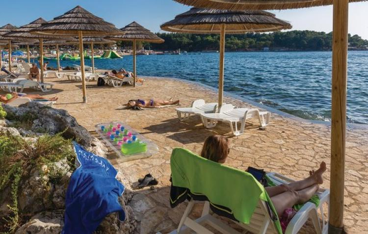 VakantiehuisKroatië - Istrië: Vabriga  [36]