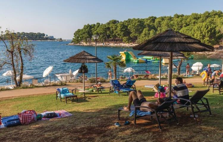 VakantiehuisKroatië - Istrië: Vabriga  [35]