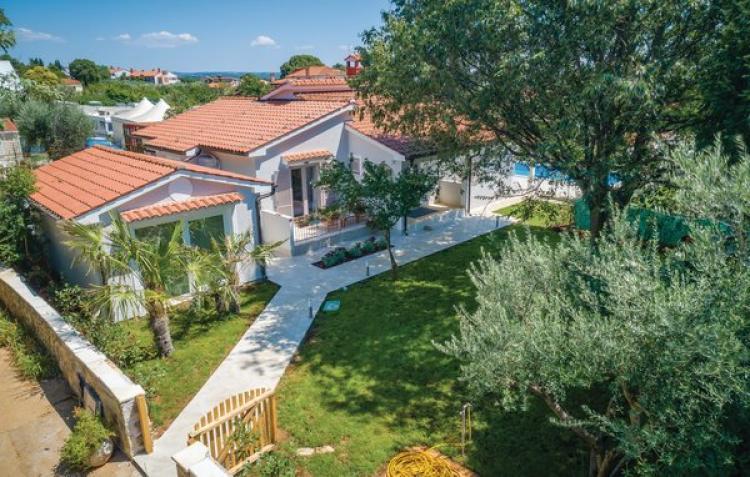VakantiehuisKroatië - Istrië: Vabriga  [13]