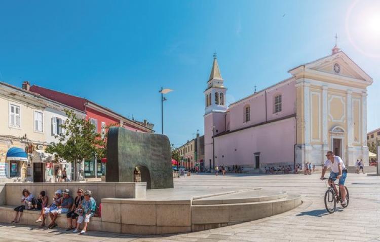 VakantiehuisKroatië - Istrië: Vabriga  [33]