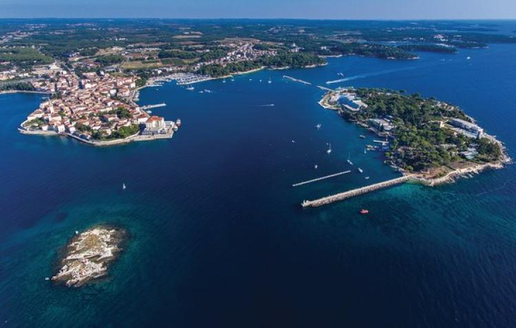 VakantiehuisKroatië - Istrië: Vabriga  [31]