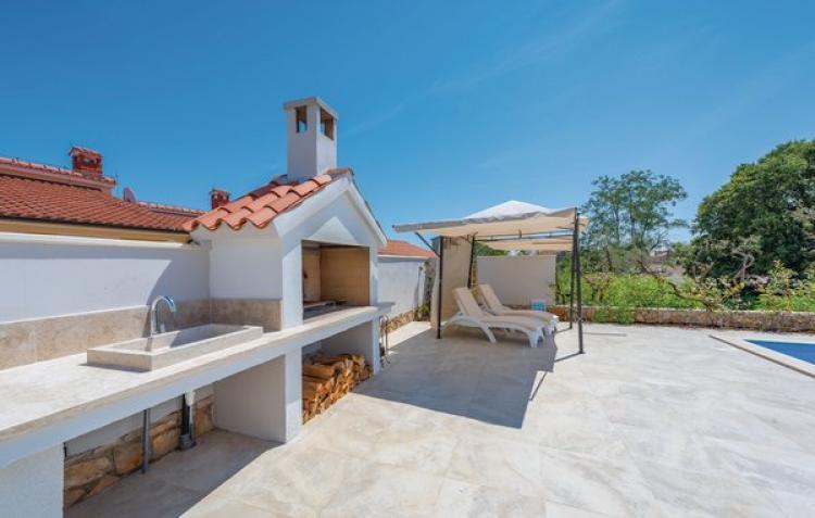 VakantiehuisKroatië - Istrië: Vabriga  [7]