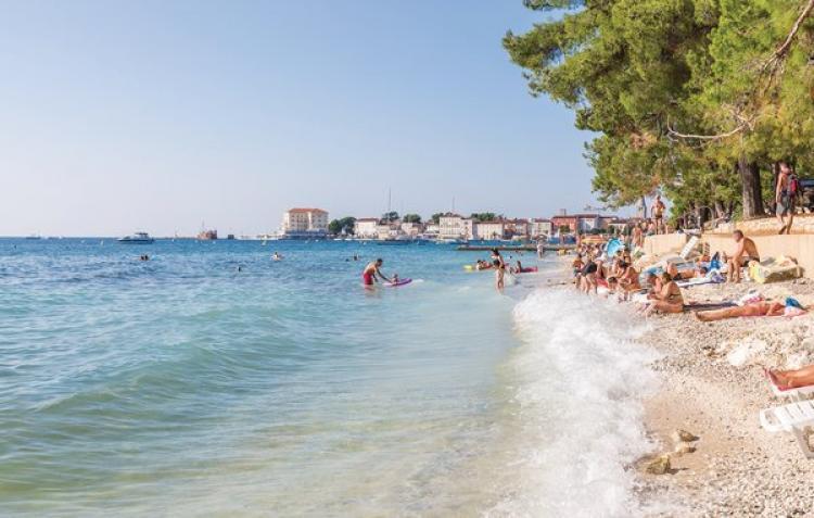 VakantiehuisKroatië - Istrië: Vabriga  [32]