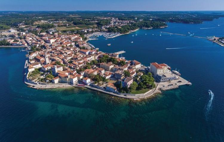 VakantiehuisKroatië - Istrië: Vabriga  [30]