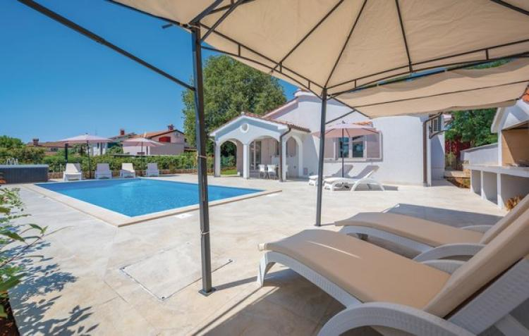 VakantiehuisKroatië - Istrië: Vabriga  [5]