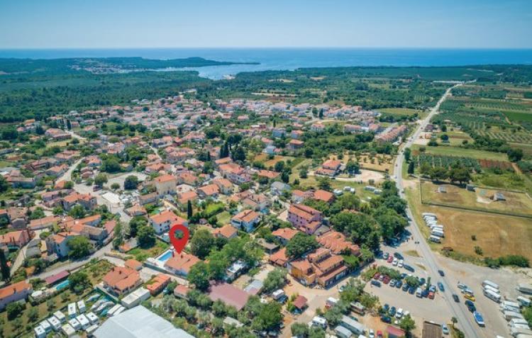 VakantiehuisKroatië - Istrië: Vabriga  [12]