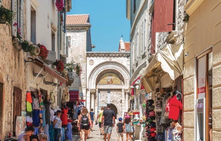 VakantiehuisKroatië - Istrië: Vabriga  [34]