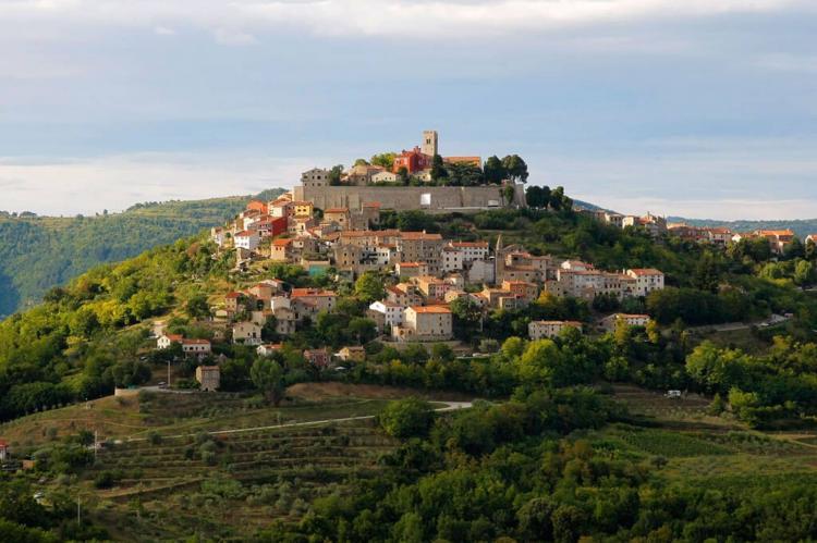 Holiday homeCroatia - Istra: Villa Brih 1  [20]