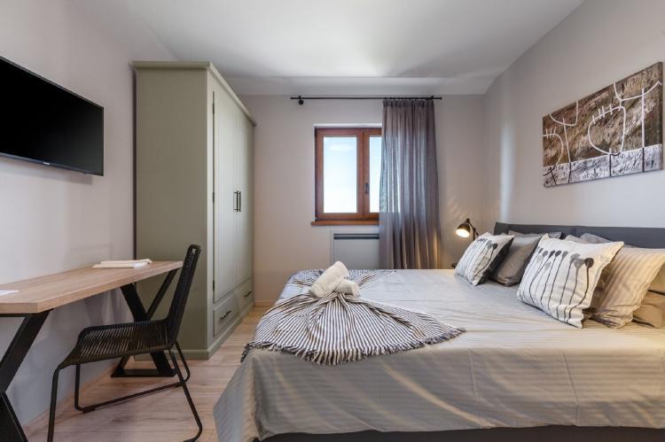 Holiday homeCroatia - Istra: Villa Brih 1  [11]
