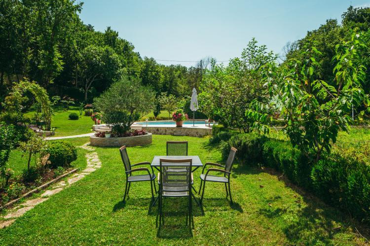VakantiehuisKroatië - Midden Dalmatië: Villa Estera  [14]