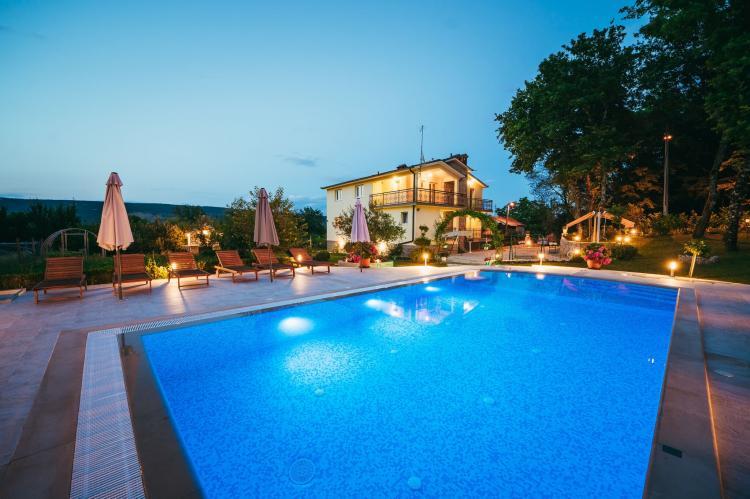 VakantiehuisKroatië - Midden Dalmatië: Villa Estera  [2]