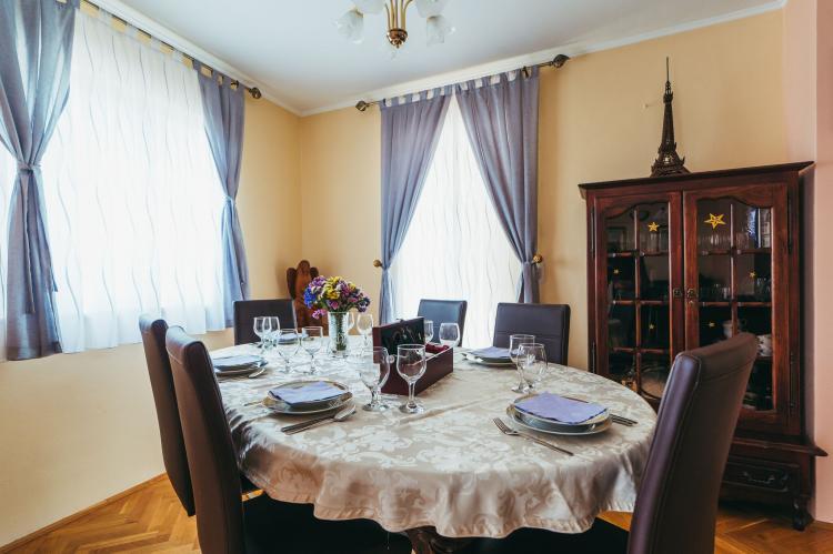 VakantiehuisKroatië - Midden Dalmatië: Villa Estera  [16]