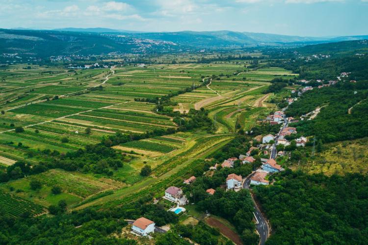 VakantiehuisKroatië - Midden Dalmatië: Villa Estera  [40]