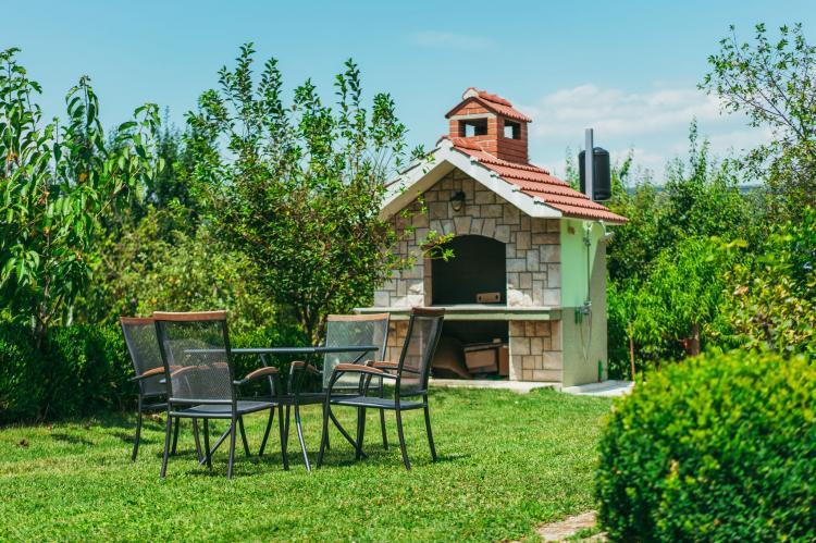 VakantiehuisKroatië - Midden Dalmatië: Villa Estera  [12]
