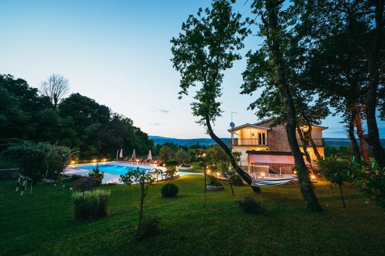 VakantiehuisKroatië - Midden Dalmatië: Villa Estera  [39]