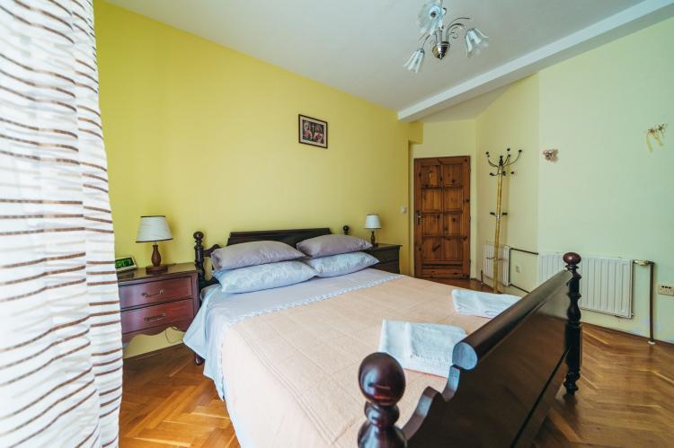 VakantiehuisKroatië - Midden Dalmatië: Villa Estera  [33]