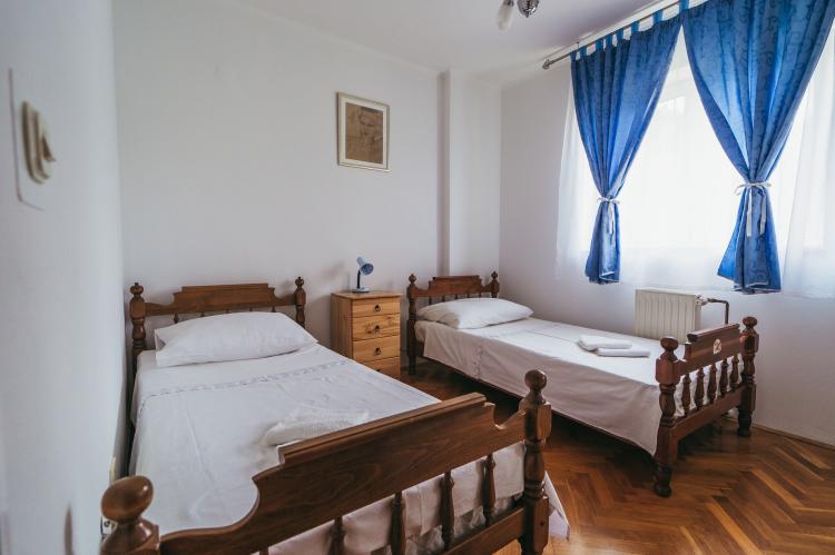 VakantiehuisKroatië - Midden Dalmatië: Villa Estera  [24]
