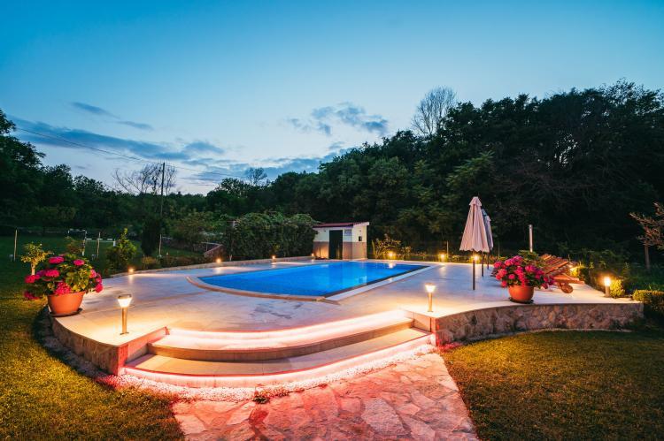 VakantiehuisKroatië - Midden Dalmatië: Villa Estera  [10]
