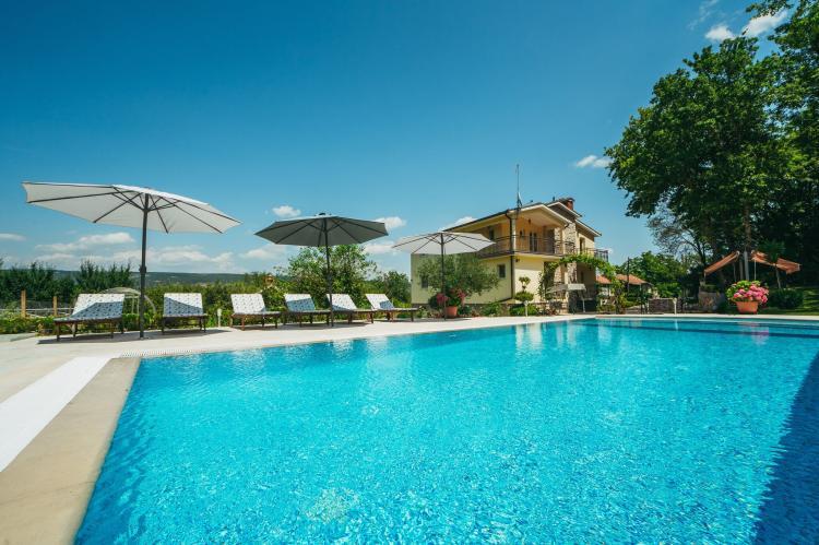 VakantiehuisKroatië - Midden Dalmatië: Villa Estera  [9]