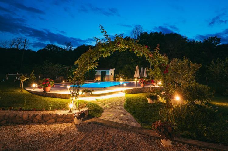 VakantiehuisKroatië - Midden Dalmatië: Villa Estera  [13]