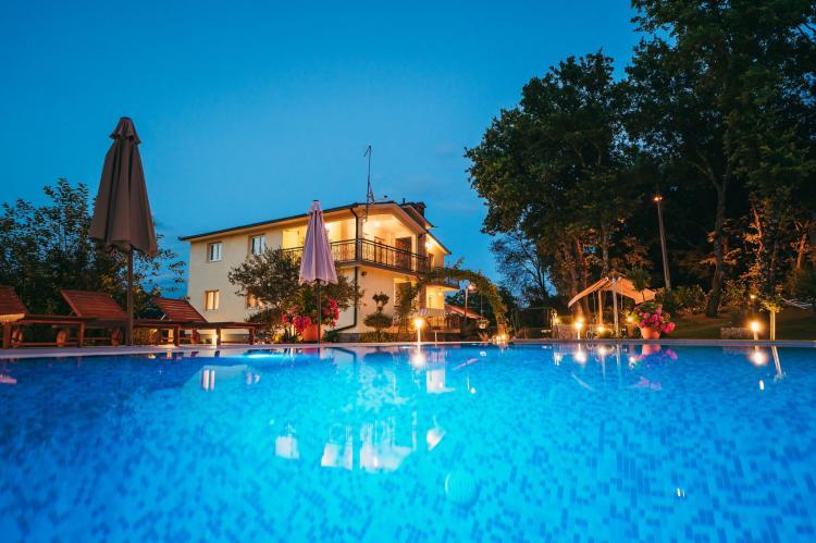 VakantiehuisKroatië - Midden Dalmatië: Villa Estera  [35]