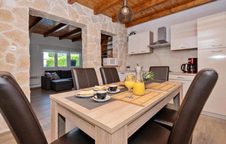 Holiday homeCroatia - Central Dalmatia: Imotski  [3]