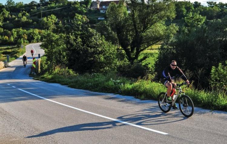 Holiday homeCroatia - Central Dalmatia: Imotski  [30]