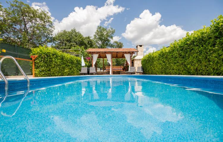 Holiday homeCroatia - Central Dalmatia: Imotski  [6]