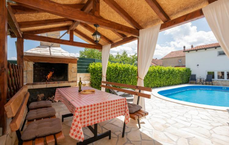 Holiday homeCroatia - Central Dalmatia: Imotski  [10]