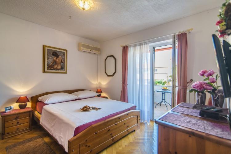 VakantiehuisKroatië - Istrië: Villa Vallis Aurea  [15]