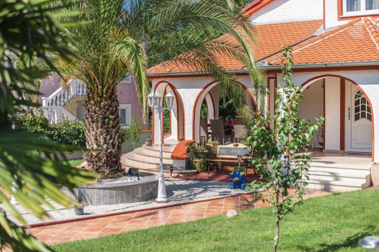 Holiday homeCroatia - Istra: Villa Vallis Aurea  [4]