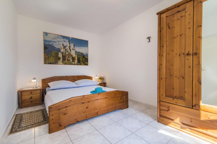 VakantiehuisKroatië - Istrië: Villa Vallis Aurea  [14]